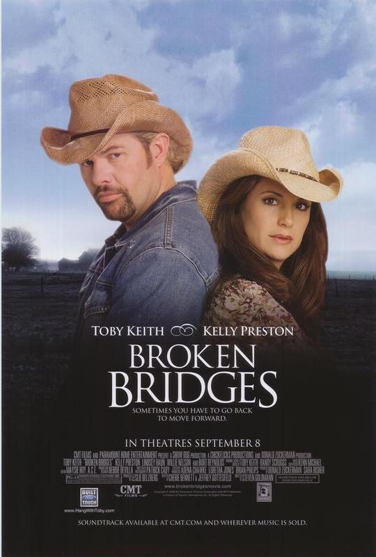Broken Bridges Broken Bridges 2006