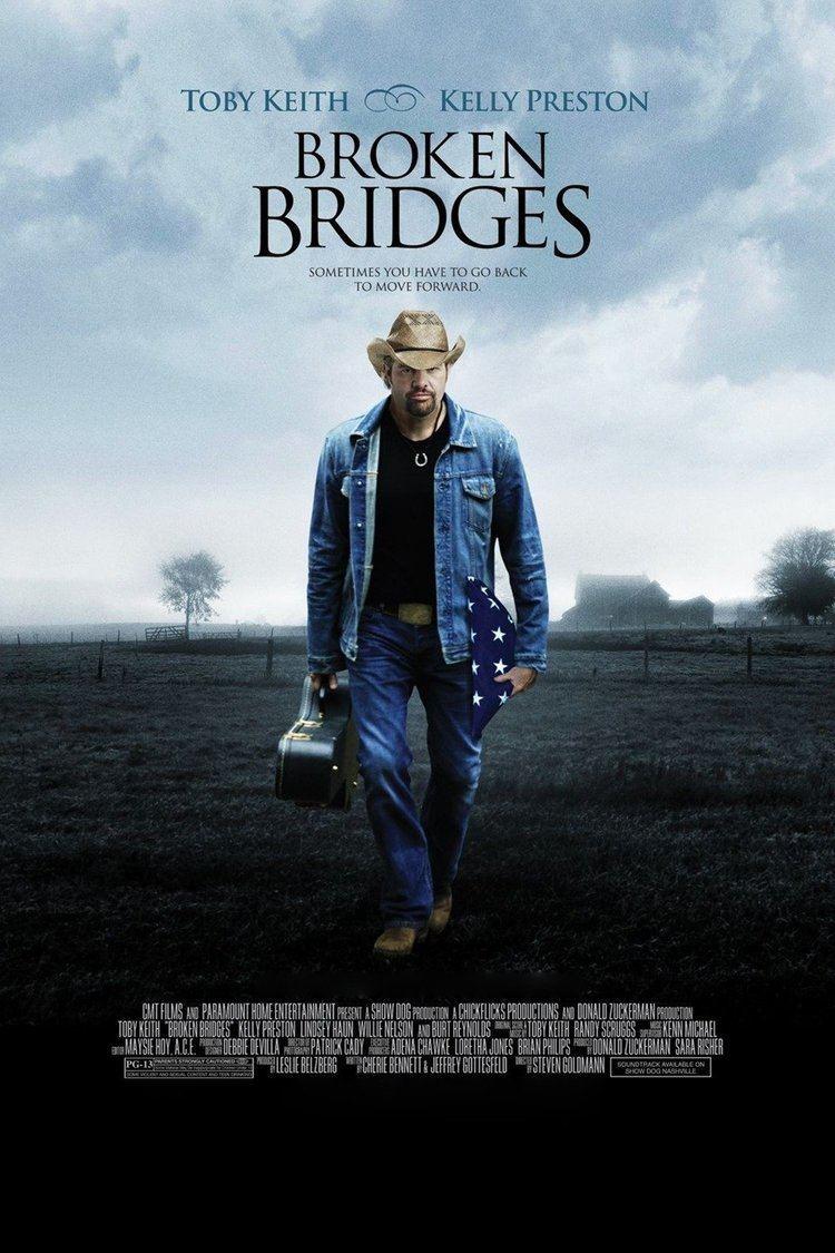 Broken Bridges wwwgstaticcomtvthumbmovieposters163695p1636