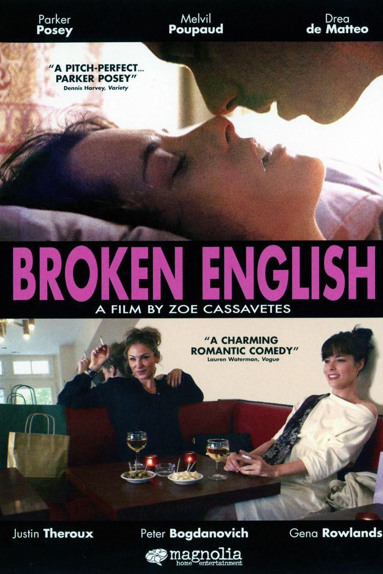Broken English (2007 film) wwwgstaticcomtvthumbdvdboxart167553p167553