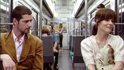 Broken English (2007 film) Broken English 2007 Favorite FilmsTV Pinterest Broken