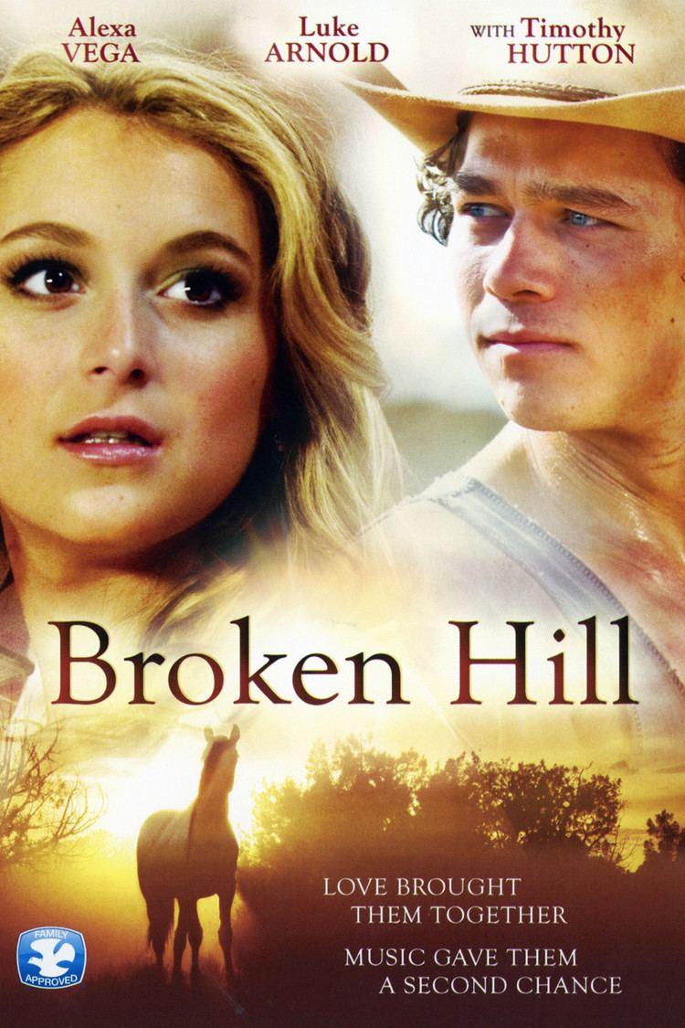 Broken Hill (film) wwwgstaticcomtvthumbdvdboxart7809700p780970