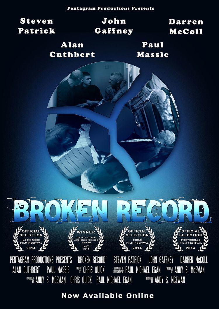 Broken Record (film) Broken Record film Wikipedia