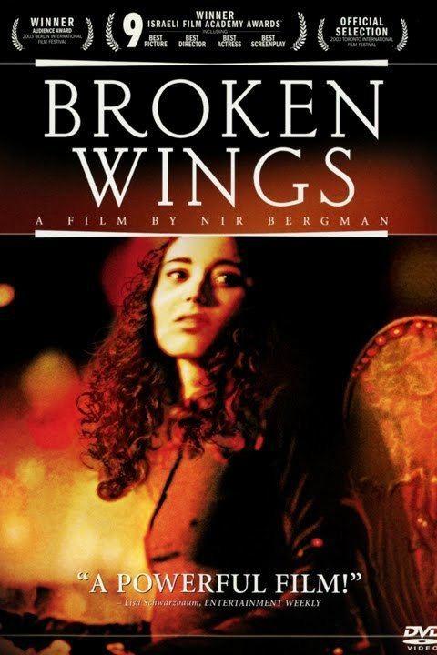 Broken Wings (film) wwwgstaticcomtvthumbdvdboxart83571p83571d