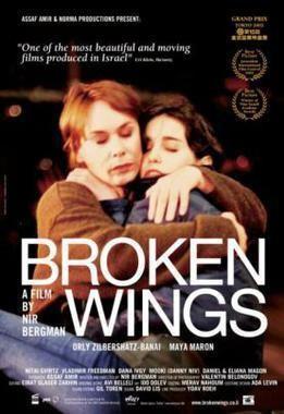 Broken Wings (film) Broken Wings film Wikipedia