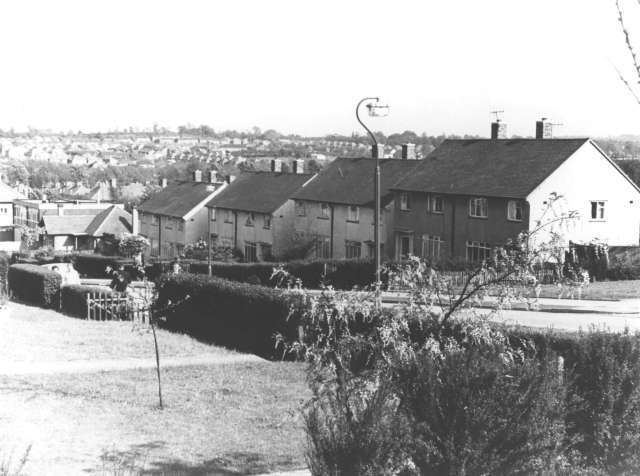 Bromley in the past, History of Bromley