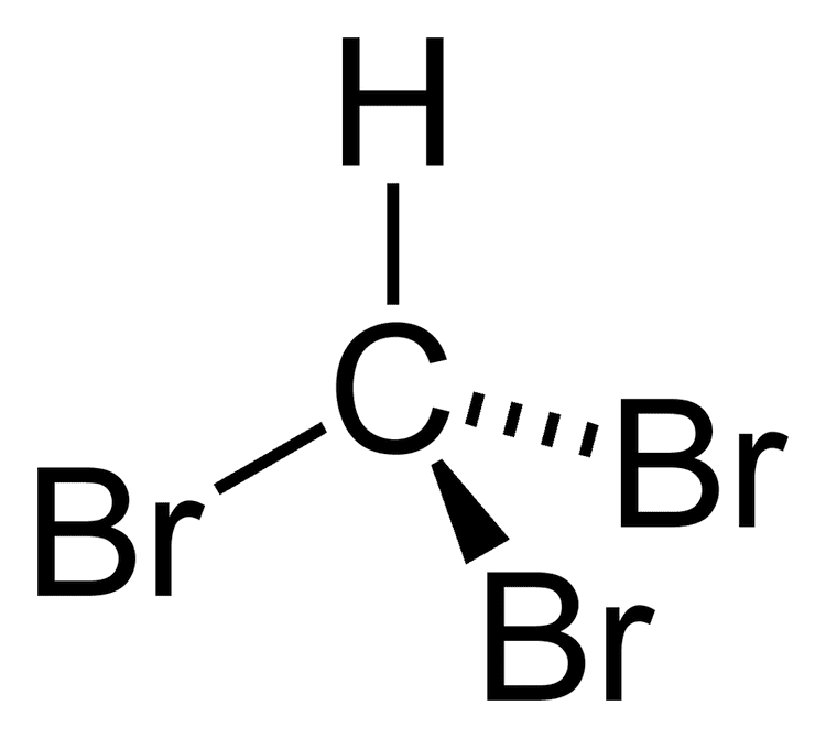 Bromoform World of Chemicals online chemical directorychemistry portal