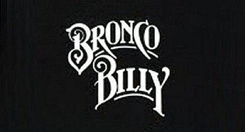 Bronco Billy Bronco Billy 1980