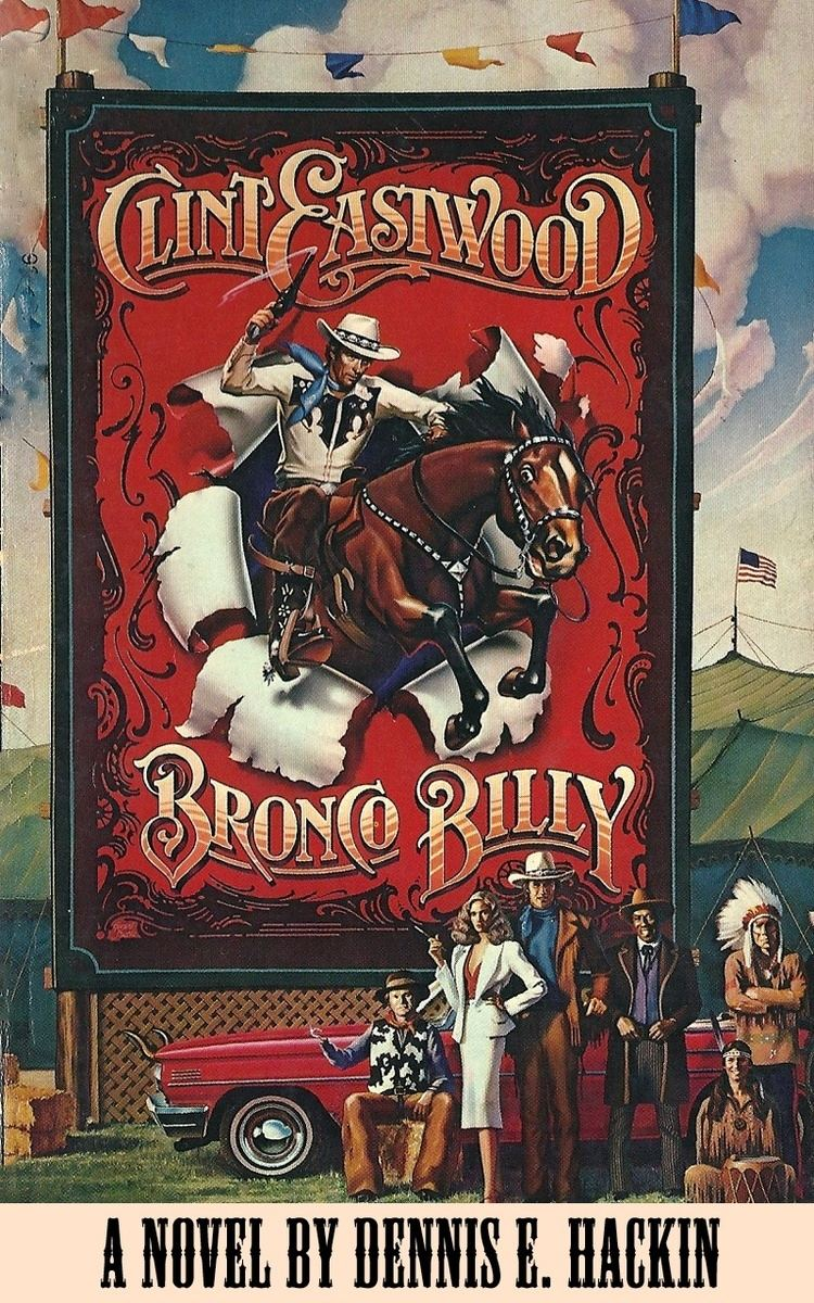 Bronco Billy Bronco Billy Chimayo Press