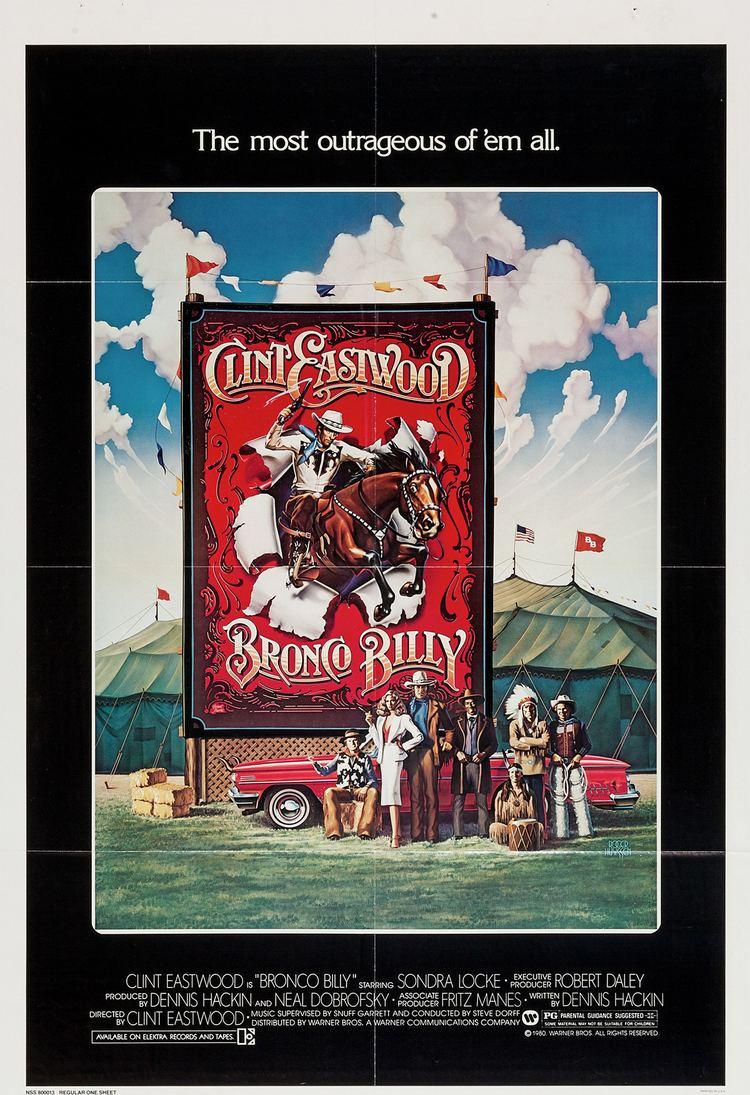 Bronco Billy Bronco Billy Bluray
