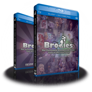 Bronies: The Extremely Unexpected Adult Fans of My Little Pony BronyDoc Film Official Site Bronies The Extremely Unexpected