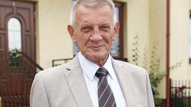 Bronisław Cieślak Bronisaw Cielak Borewicz to ju historia filminteriapl