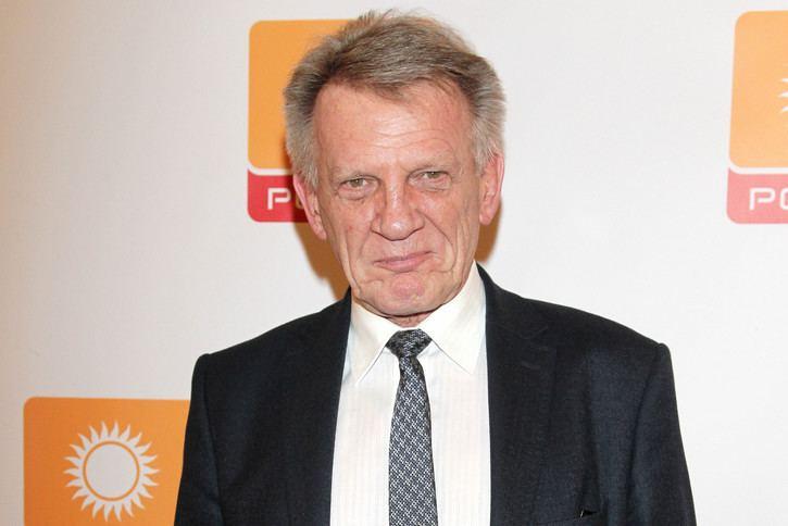 Bronisław Cieślak Borewicz boi si o przyszo syna Bdzie na niego pracowa