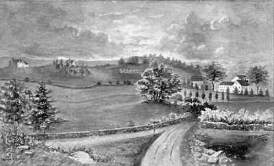 Brook Farm Brook