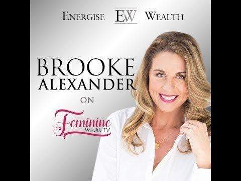 Brooke Alexander Brooke Alexander on Living Your Legacy YouTube