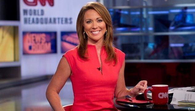 Brooke Baldwin brooke baldwin CNN Commentary