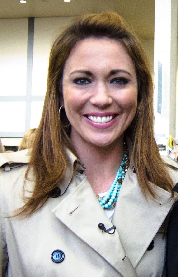 Brooke Baldwin httpsuploadwikimediaorgwikipediacommons44