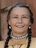 Brooke Medicine Eagle wwwbizspiritcomscienceSci08SpeakerImagesMedic