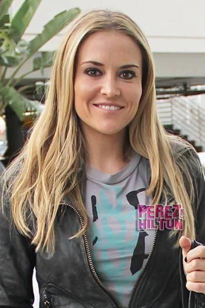 Brooke Mueller Has Brooke Mueller Relapsed PerezHiltoncom