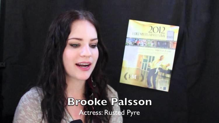 Brooke Palsson Brooke Palsson YouTube