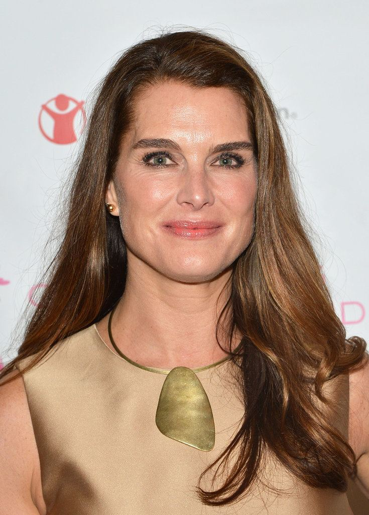 Brooke Shields Celebrity News For Nov 12 2014 Early Edition