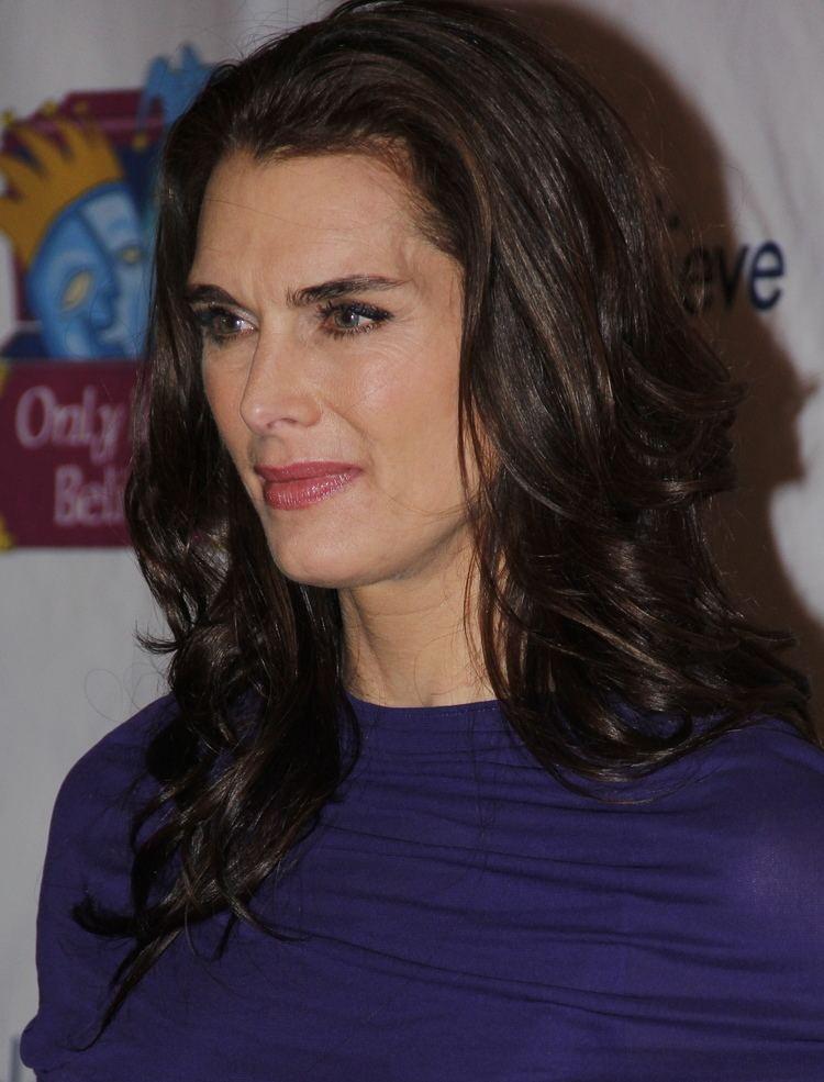 Brooke Shields httpsuploadwikimediaorgwikipediacommons22