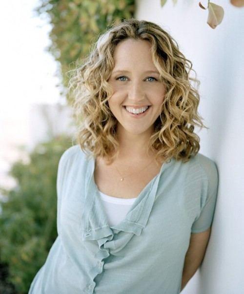 Brooke Smith (actress) Corey Powell Hair The many looks of actress Brooke Smith