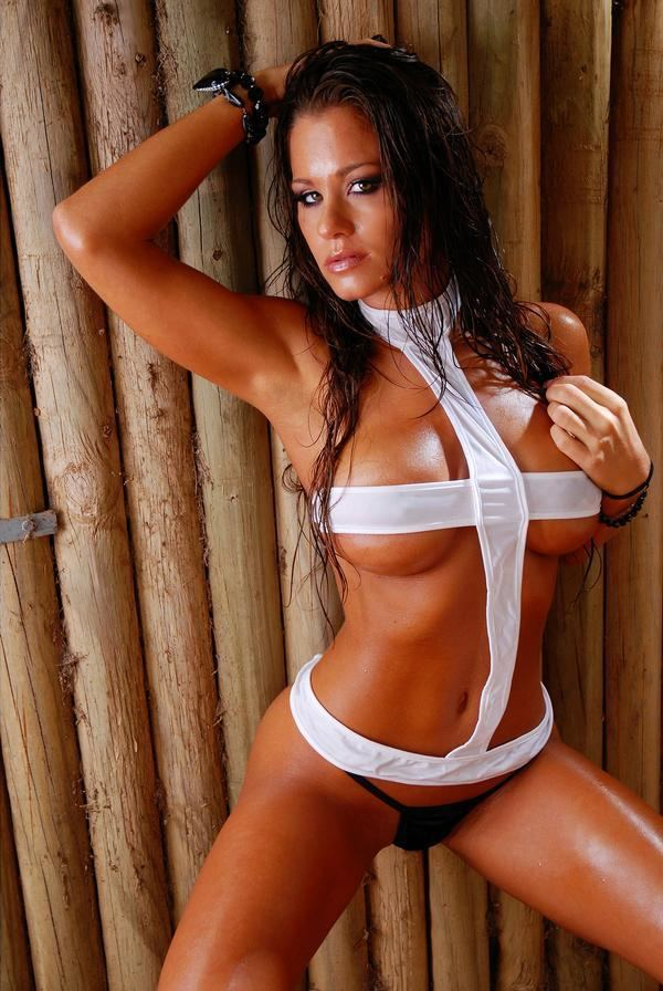 Brooke Tessmacher Weekly Hotness Brooke Tessmacher TC39s Blog