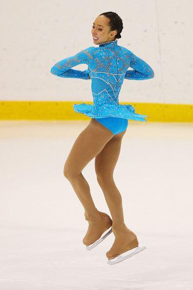Brooklee Han Brooklee Han Photos Australian Figure Skating