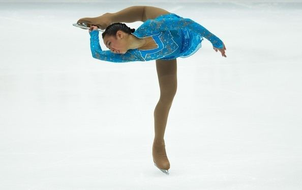 Brooklee Han Brooklee Han Pictures Four Continents Figure Skating