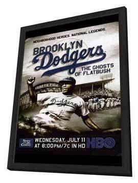 Brooklyn Dodgers: Ghosts of Flatbush Brooklyn Dodgers The Ghosts of Flatbush Movie Posters From Movie
