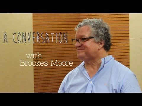 Techniche Interviews'17 : A Coversation with Brookes Moore - YouTube