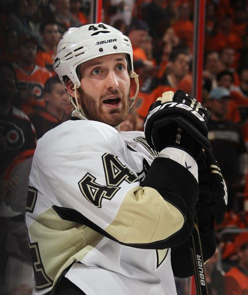 Brooks Orpik Brooks Orpik Pictures Pittsburgh Penguins v Philadelphia