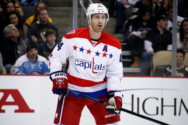 Brooks Orpik For Brooks Orpik an 39awesome39 return to Pittsburgh The