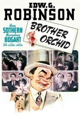Brother Orchid Real Mens Talk Brother Orchid 1940 YouTube