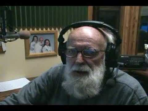 Brother Stair Brother Stair Feb 5 2008 CallIn Broadcast YouTube