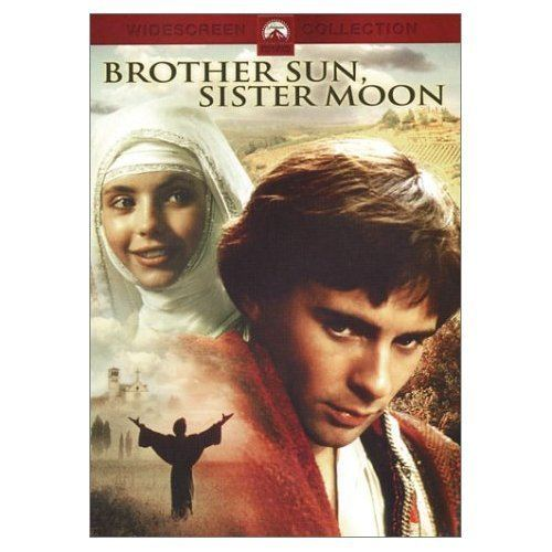 Brother Sun, Sister Moon Brother Sun Sister Moon