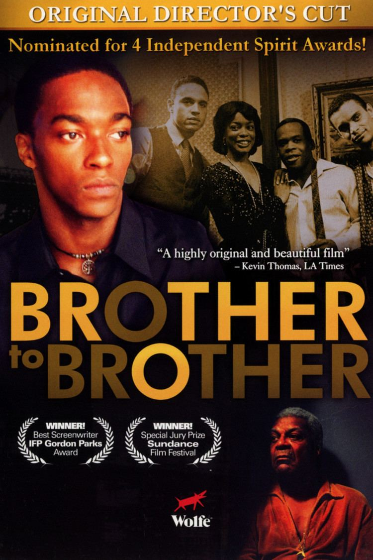 Brother to Brother (film) wwwgstaticcomtvthumbdvdboxart85632p85632d