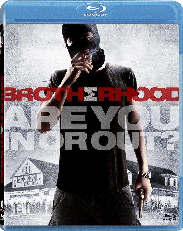 Brotherhood (2010 film) Brotherhood DVD Release Date May 17 2011