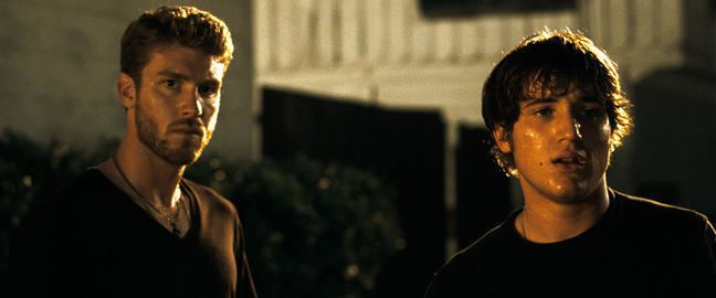 Brotherhood (2010 film) Brotherhood 2010 I Only Watch 18s
