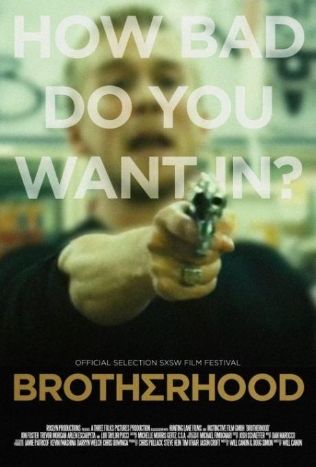 Brotherhood (2010 film) Brotherhood 2010 Review Smells Like Screen Spirit