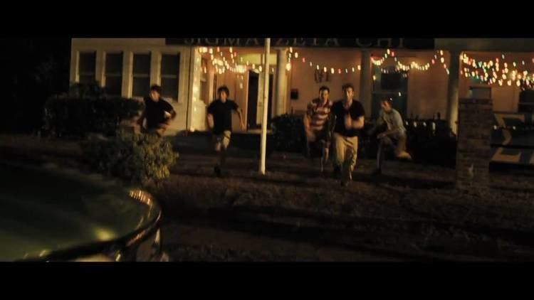 Brotherhood (2010 film) Brotherhood 2010 movie trailer YouTube