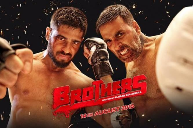 Brothers Movie Review Indo American News