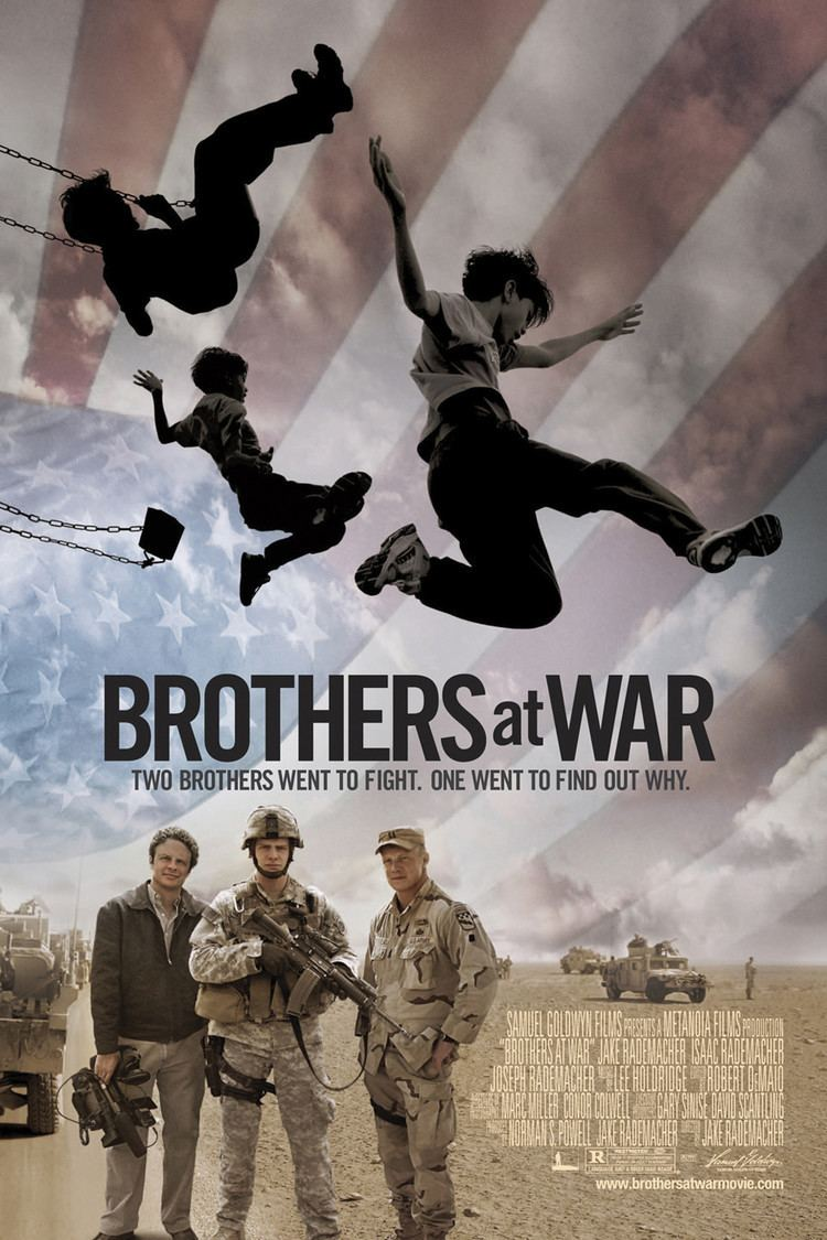 Brothers at War wwwgstaticcomtvthumbmovieposters194952p1949
