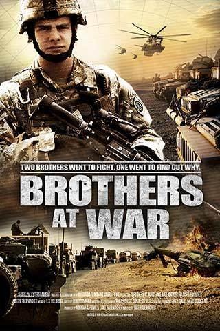 Brothers at War Brothers At War