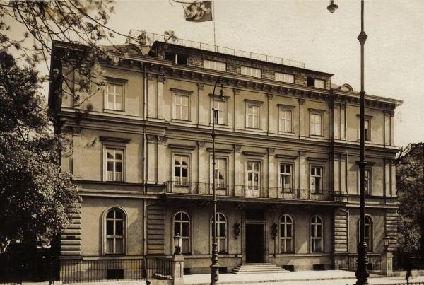 Brown House, Munich NS Dokuzentrum Brown House39