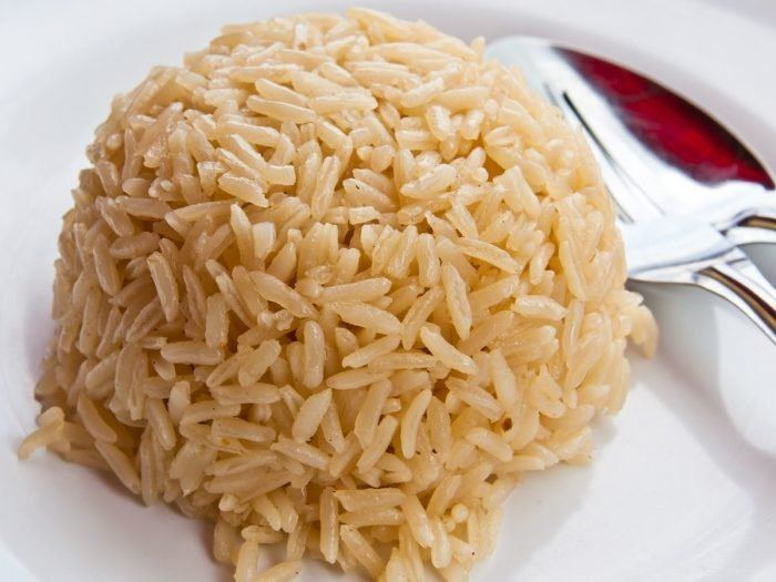 Brown rice 15 Proven Benefits of Brown Rice Organic Facts