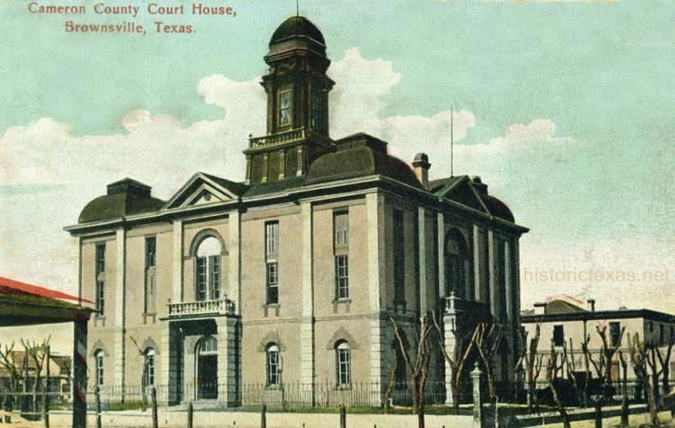Brownsville, Texas in the past, History of Brownsville, Texas