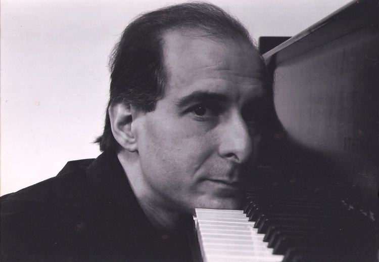 Bruce Adolphe The Witty and Versatile Pianist and Composer Bruce Adolphe
