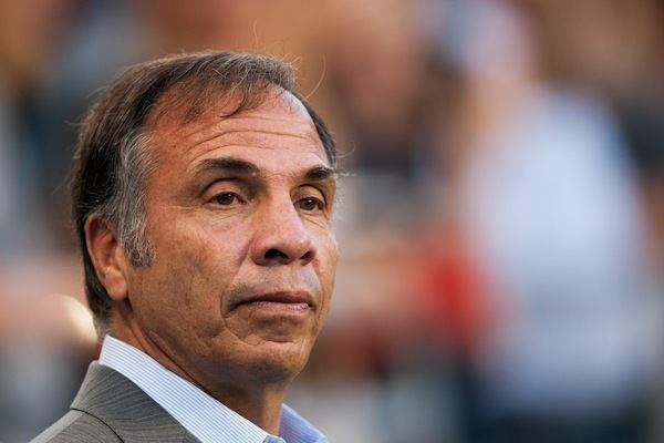 Bruce Arena Bruce Arena Punishment Reinforces His Criticisms World