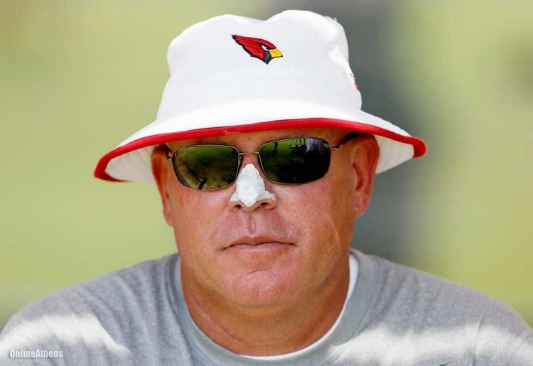 Bruce Arians Bruce Arians39 message to his team at halftime vs 49ers